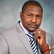 Justice minister Abubakar