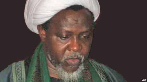 Zakzaky Ibrahim