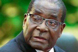 Mugabe missing
