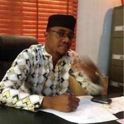 Gabriel Daudu lawmaker jailed