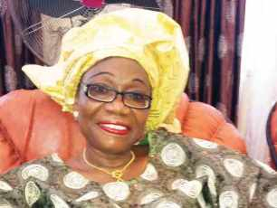 Iyabo Anisoluwo Ex Minister kidnapped