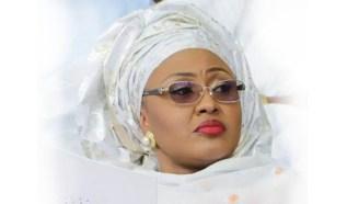 Aisha Buhari 3