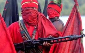 Egbesu Fraternity