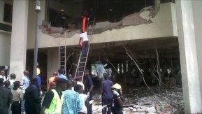 UN bombing Abuja