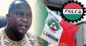 Wabba of NLC