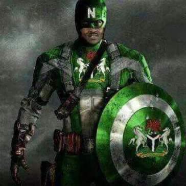 Macho Buhari