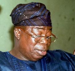 Oyewole Fasawe