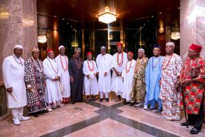 south-east-traditional-rulers