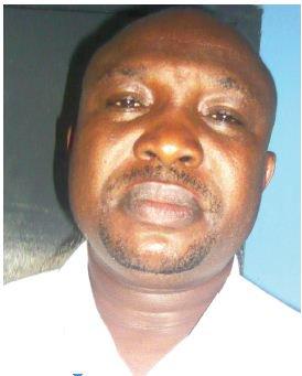Pastor Okechukwu Joseph