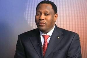 Hama Amadou Ex Niger PM