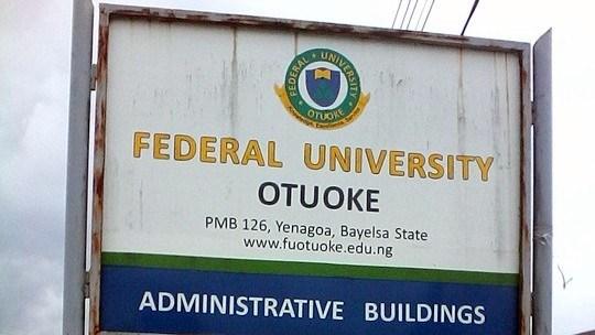 Federal-University-Otuoke