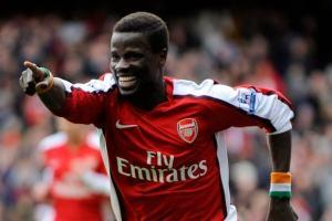 Ivorian football star dies