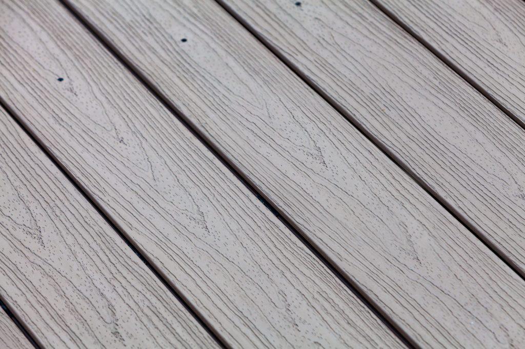 Engineered Wood + Decking