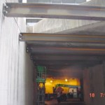 GSA NCR (WPG) J W Powell Bldg. Reston VA Structural Concrete Overpass Construction Repair Project