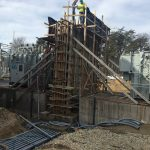 AAFB USACE - Upgrade To The Main Substation Building 1870 & Switching Station Building 3297
