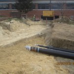 WRAIR Campus Boiler Site Utility Upgrade Washington DC