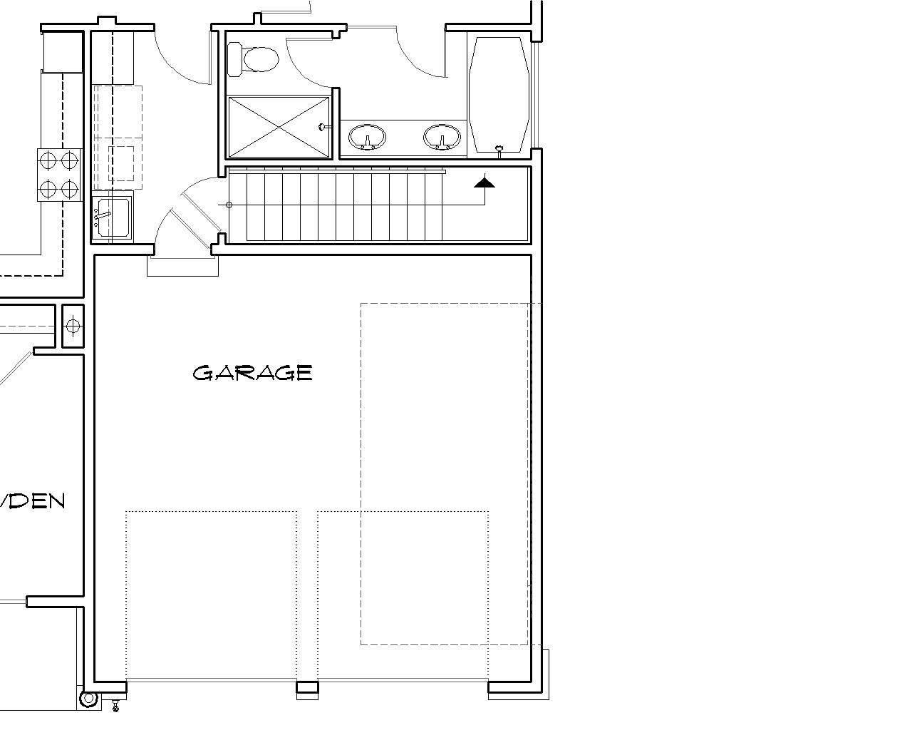 House Hollis House Plan