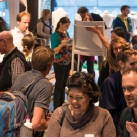 Register for: GreenBuzz on Sustainable Tourism @ Swisscontact, 2 Nov