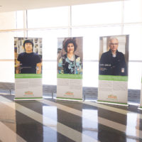 GCV STEM Voices Exhibit