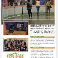 GCYV: Fargo Exhibit