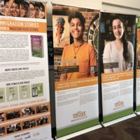 GCYV: Madison Exhibit