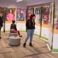 GCYV: Minneapolis Exhibit