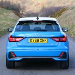 Audi A1 Sportback 30 Tfsi 116ps S Line S Tronic Review Greencarguide Co Uk
