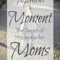 The secret of happiness according to St. Gianna and Archbishop Fulton Sheen.