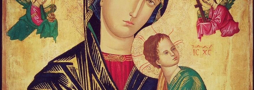 Love this convert's breakdown of the Memorare prayer in the Catholic Piety for Protestants Series!
