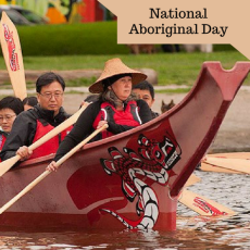 National Aboriginal Day 2017