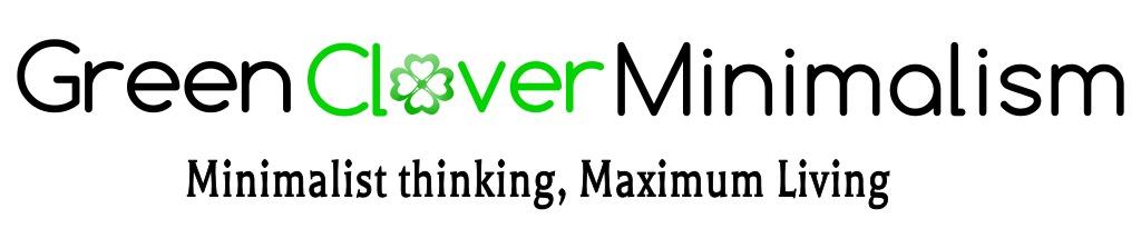 Green Clover Minimalism