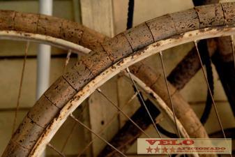 TOLEDO MAN'S Cork Tires