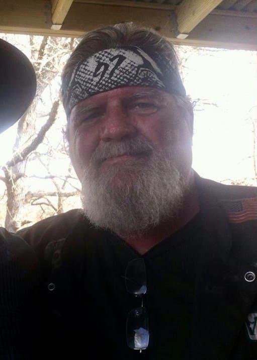 David 'Woodstock' Andrew Pierce