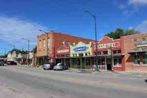 Green Cremation Texas Buda Tx Historic Downtown
