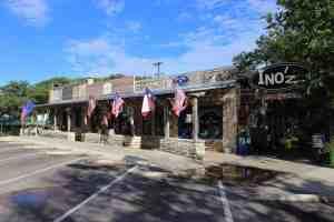 Green Cremation Texas Wimberley Texas Downtown