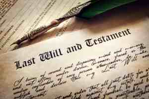 Establishing Legal Next of Kin