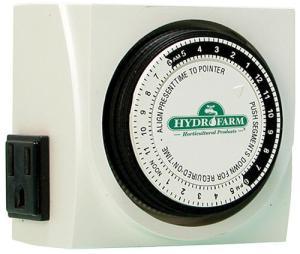 marijuana timer