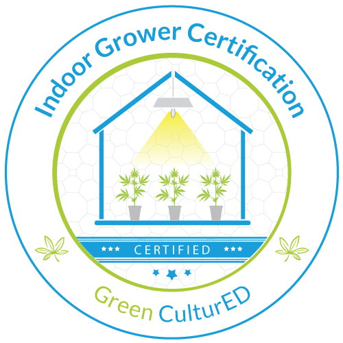 Indoor Grower Certification