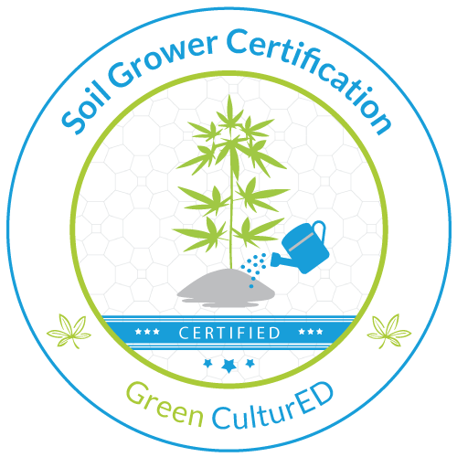 Soil Grower Certification