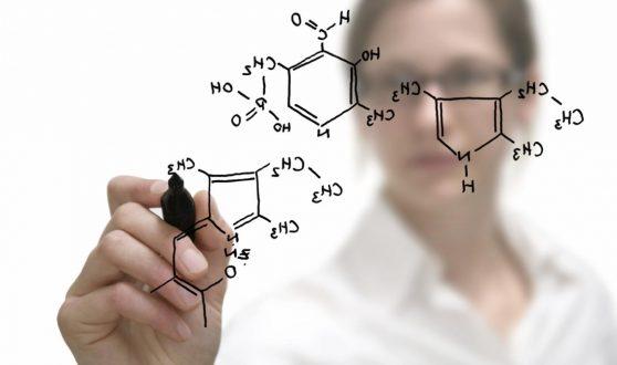 Cannabis Chemistry Identified
