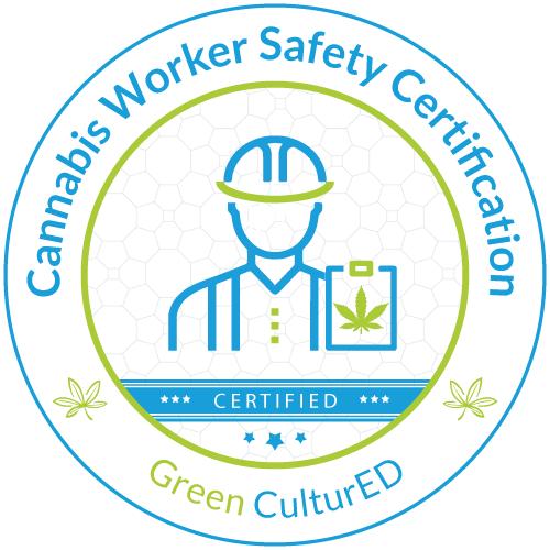 Cannabis Worker Safety Certification