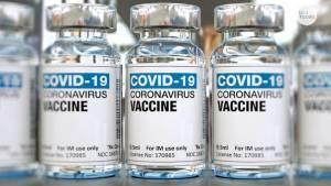 COVID 19 Vaccine Training