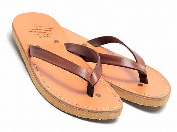 Co-op sandal