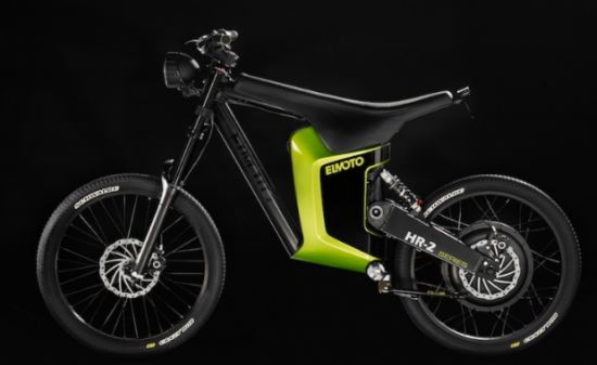 elmoto electric bike