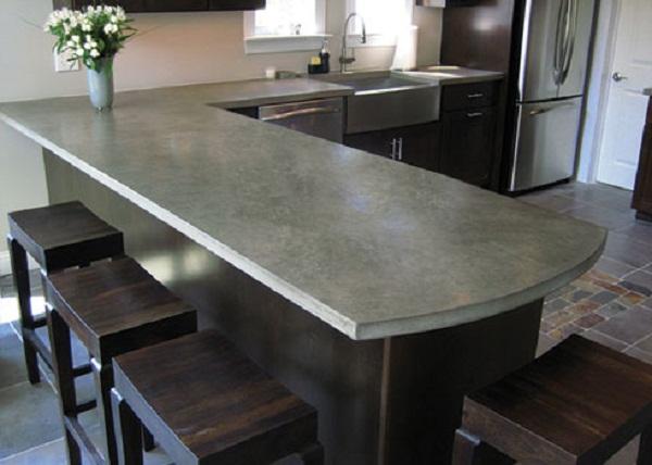 Top 10 eco friendly kitchen countertops - Green Diary - Green ...