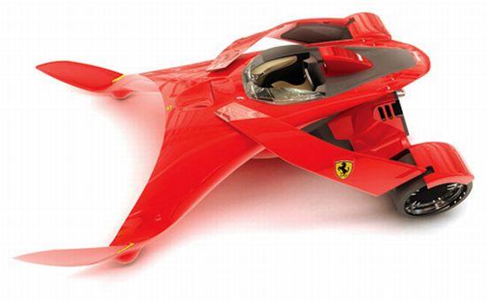 Eco Friendly Concept Cars Designed For Ferrari Green Diary