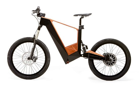 toto electric bike