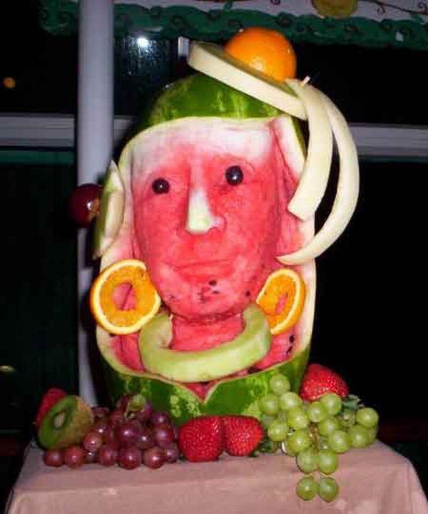 watermelonman