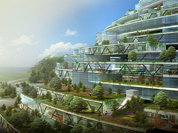 Why Modern rchitects Need to Practice Sustainable Designs - Green ... - ^