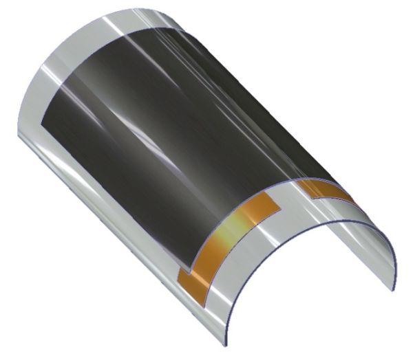 Bendable Batteries